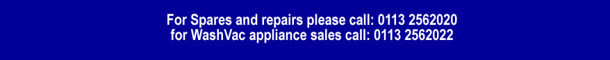 Appliance Spares And Repairs Washing Machine Repairs In Leeds